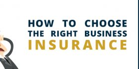 how to choose the right business insurance