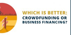 Which is better- Crowdfunding or Business Financing_