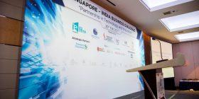 Singapore-India Business Dialogue