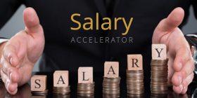 Salary Accelerator