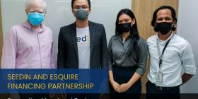 Seedin Esquire Partnership